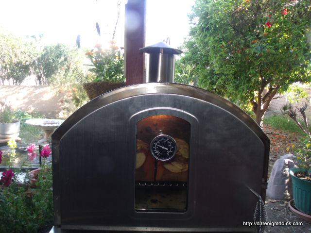 Awesome Planked Pizza pellet grill recipes BBQ Smoker