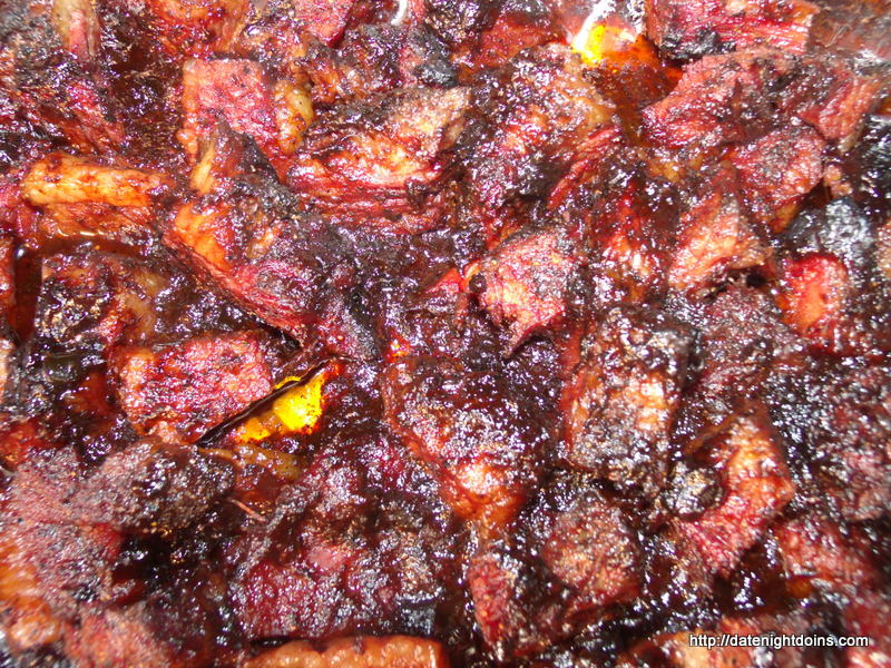 Burnt Ends and Tips