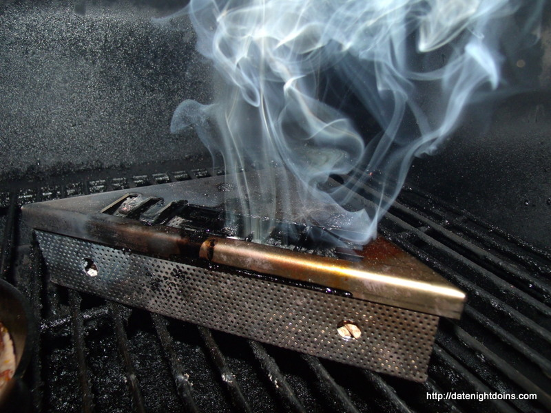 The Wedgie Review pellet grill recipe BBQ smoker