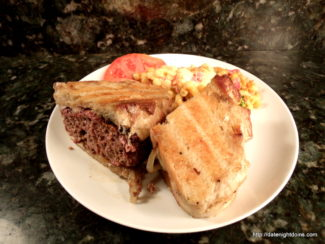 Patti's Patty Melts