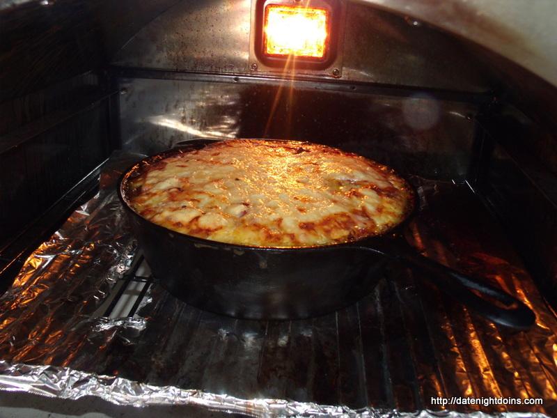 O'Brien's Corned Beef Casserole pellet grill recipe BBQ smoker