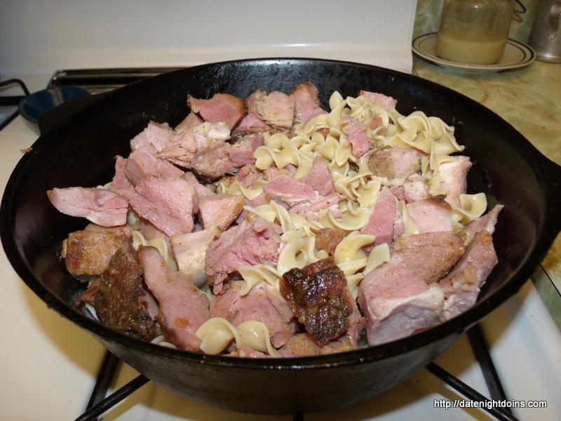 Cheesy Ham Diva pellet grill recipe BBQ smoker