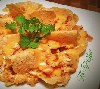 Guest CHEF G's NACHO CHEESE SAUCE
