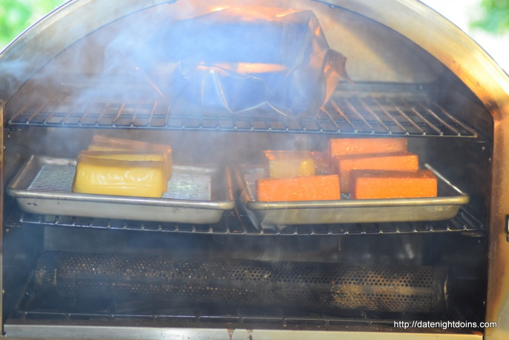Cold Smoked Cheese Grill Grate, Maverick, How To BBQ, Ken Patti BBQ, Pellet Cooking, Bull Racks, Date Night Butt Rub, Date Night Recipe, Pellet Grill Recipe, BBQ recipe, Barbeque recipe, smoker recipe, BBQ Grilling recipes, wood pellet grill, wood pellet grill recipe,