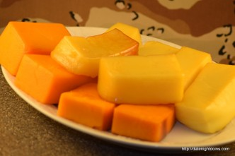 Cold Smoked Cheese in the Pacific Living Outdoor Oven, wood pellet, grill, BBQ, smoker, Recipe