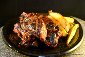 Country Ribs, wood pellet grill, BBQ, Smoker, recipe