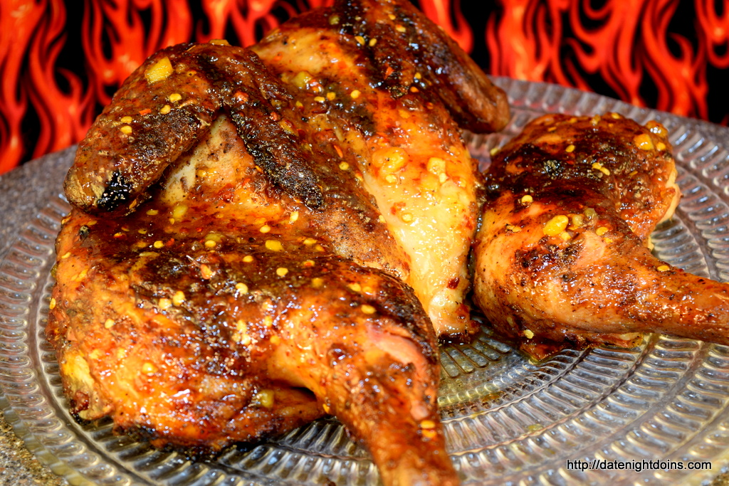 Smoked, Orange Peel Chicken, Wood Pellet, Grill, Somker, Recipe