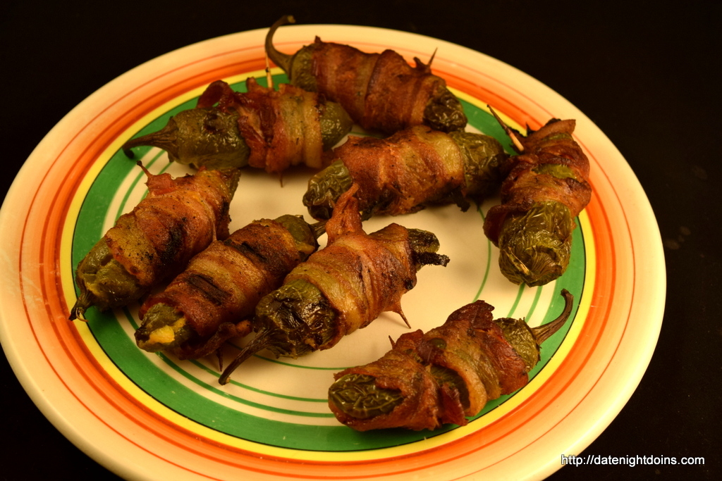 Irish Poppers, wood pellet, grill, BBQ, smoker, recipe