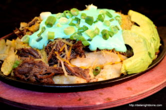 St. Paddy's Irish Nachos, wood pellet, grill, BBQ< SMOKER, recipe