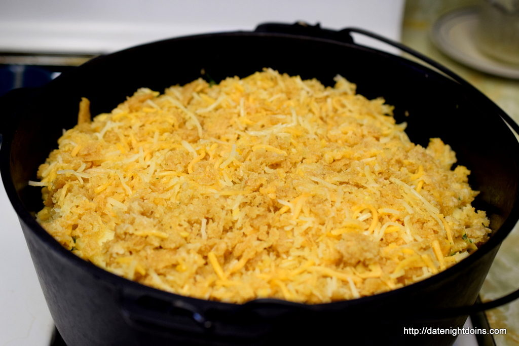 Extra Cheesy, Mac & Cheese, wood pellet, grill, BBQ, Smoker, Pacific Living, recipe