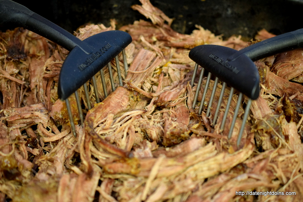 Southwestern Shredded Beef, wood pellet, grill, BBQ, smoker, recipe