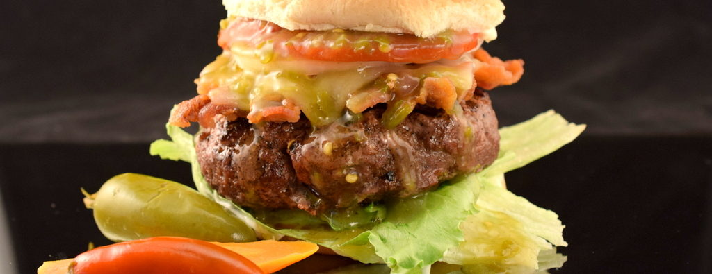 Zippy Jalapeno Burgers, wood pellet, grill, BBQ, smoker, recipe