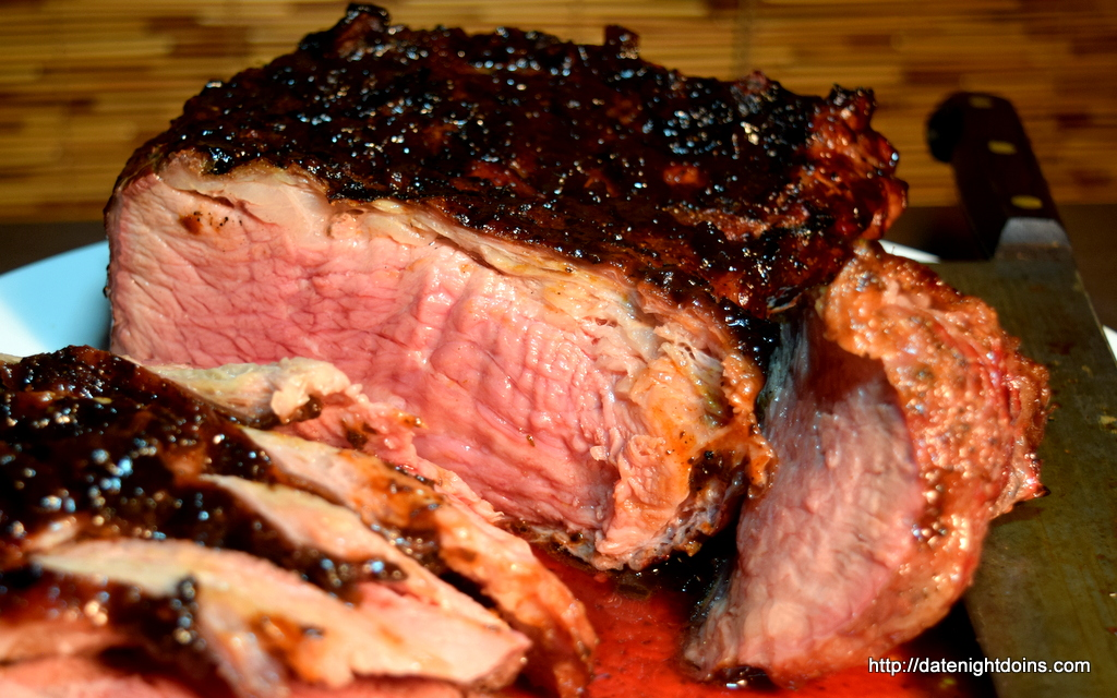 Cajun Tri Tip, how to BBQ, Ken Patti BBQ, wood pellet grill, pellet smoking, smoking, recipe