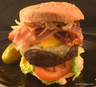 Fat Boy Burger