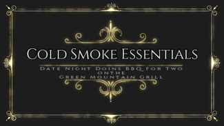 Video Cold Smoke Essentials