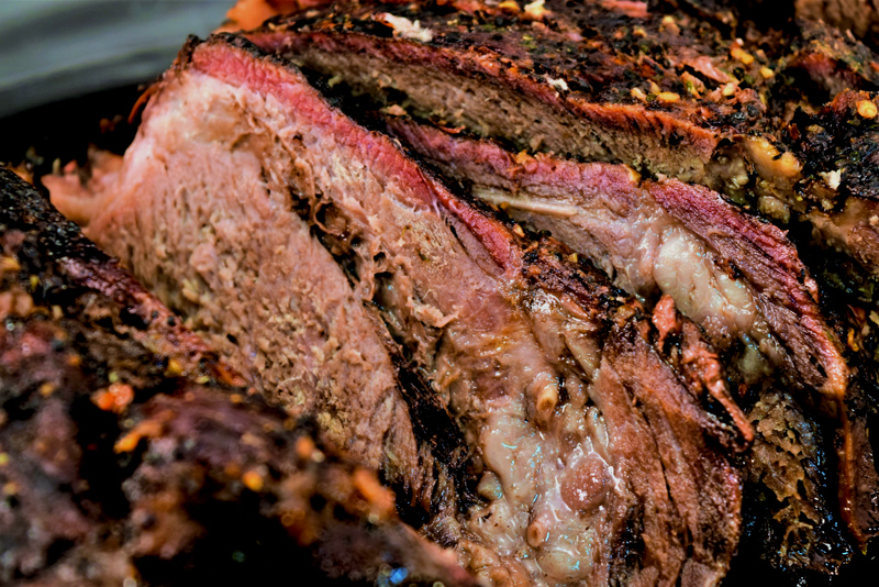 Chipotle Pepper Brined Roast Beef Date Night Doins