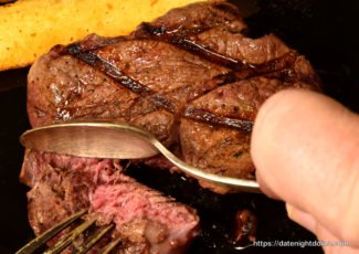 Tenderloin Steaks for Date Night