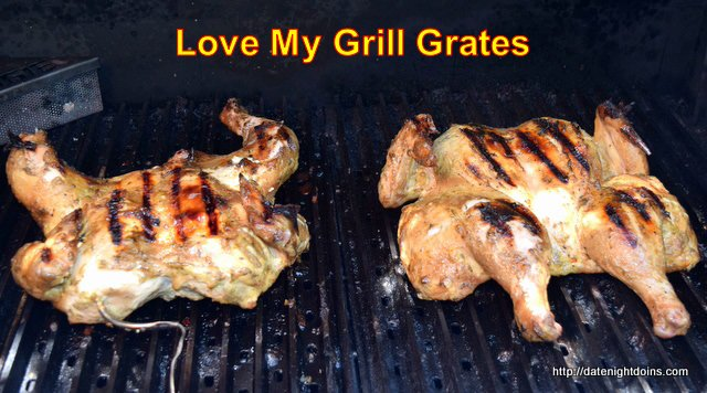 Love My Grill Grates