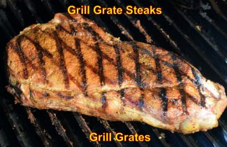 Grill Grates