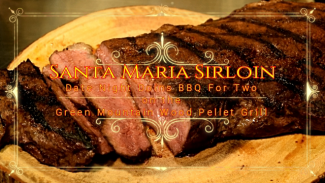 Video Santa Maria Sirloin