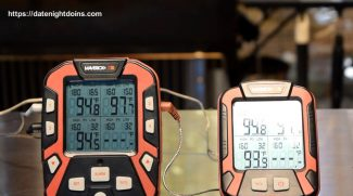 Review of Maverick XR50 Wireless BBQ & Meat Thermometer