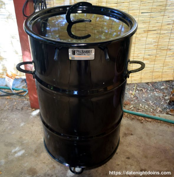 Review of the Pit Barrel Cooker