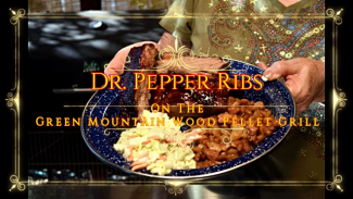 Video Dr. Pepper Ribs