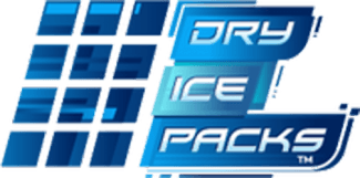 Dry Ice Packs