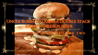 Uncle Bubba's Alabama Double Stack Video