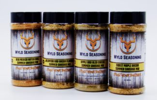 Wyld Seasoning